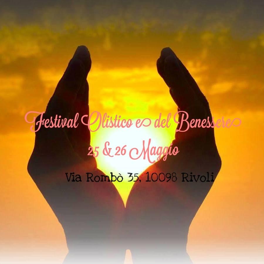 Festival Olistico e del Benessere Rivoli 2019